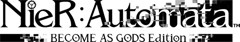 NieR:Automata Become As Gods Edition (Xbox One), Online Card Box, onlinecardbox.com